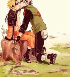 Naruto Kakashi, Naruto Shippuden Sasuke, Anime Naruto, Naruto Clans, Naruto Comic, Naruto Cute, Naruto Funny, Gaara, Sasunaru