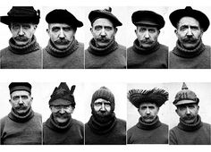 Drifting Camera: The Many Hats Of Billy Childish