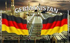 Saudi-Arabien hat Berichten zufolge auf die wachsende Zahl der aus dem Nahen Osten nach Westeuropa fliehenden Menschen reagiert - Es will den Bau von 200 Moscheen in Deutschland bzw. dem neuen Germanistan finanzieren.