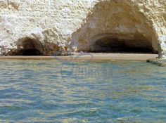 Punta Ciriga beach - modica