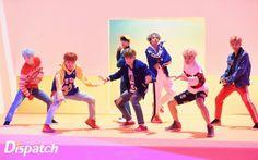 BTS Dispatch 17.10.02 ♡