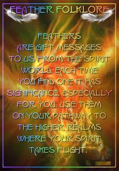 feather folklore