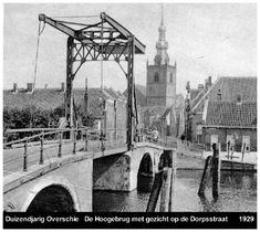 Rotterdam, Back In Time, Brooklyn Bridge, Over The Years, Places To See, Holland, Dutch, Louvre, History