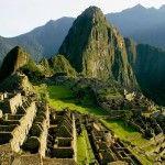 machu-picchu a pre-Columbian Inca site located metres above sea level. Machu Picchu is located in the Cusco Region of Peru, South America. Machu Picchu Travel, Machu Picchu Tours, Huayna Picchu, Voyage Montreal, The Places Youll Go, Places To See, Lac Titicaca, Future Travel, Cusco