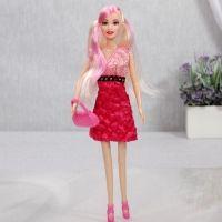 Annie Fashion Show Doll