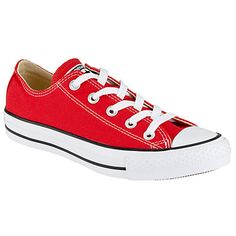 47cb2ef3173967 Buy Converse Chuck Taylor All Star Canvas Ox Low-Top Trainers Online at  johnlewis.