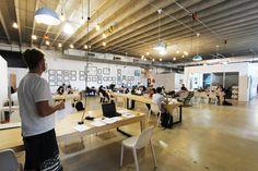 The Lab Miami #coworking (Miami, USA)