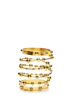 paula mendoza - ara bracelet