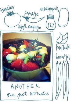 pot wonder by Mme Zsazsa, via Flickr