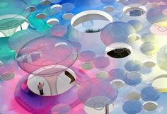 Mobilizarte: Prefab Balloon Pavilion Will Travel Throughout Brazil Before 2016 Olympics