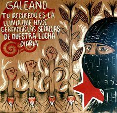 """José Luis Solís López """"Galeano"""" ¡GALEANO VIVE! 2 mayo de 2014"""