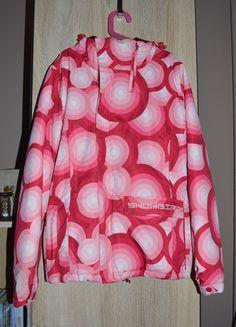 Kup mój przedmiot na #vintedpl http://www.vinted.pl/damska-odziez/kurtki/11094422-narciarska-snowboardowa-zimowa-kutka-system-ctf-recco-36