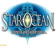 Star Ocean: Integrity and Faithlessness is an upcoming action role-playing video game developed by tri-Ace and published by Square Enix, for PlayStation 3 and PlayStation 4.