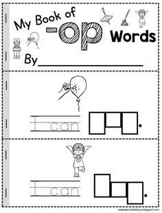 Short a CVC Worksheet Pack with a Bonus Literacy Center