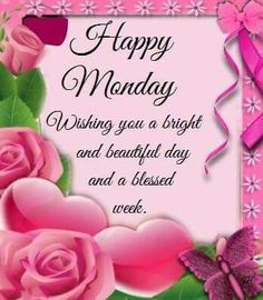Monday blessings may god go before you this week and make the rough happy monday m4hsunfo