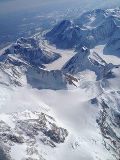 Alaska 2014 - Alfred de Zayas