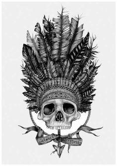 indian headdress | Tumblr