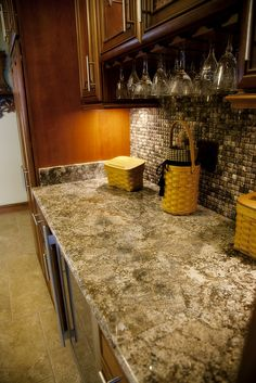 274 Best Granite With White Cabinets Images In 2016