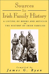 Guides and Reference sources for Irish Family history www.flyleaf.i.e