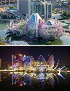 60+ Most Innovative Futuristic Architecture That will Leave You Magnificent