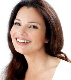 Fran Drescher.. I still love the Nanny!