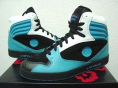 Airwalk Prototype... if i could ever find a pair of these.