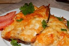 Скумбрия под сыром в духовке: изумительное блюдо к ужину