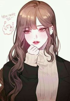 ( °ω °) manga girl, manga anime, anime art girl, anime Manga Girl, Bakugou Manga, Chica Anime Manga, Manga Kawaii, Kawaii Anime Girl, Anime Art Girl, Anime Girls, Pretty Anime Girl, Beautiful Anime Girl