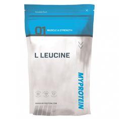 L-Leucine My Protein