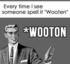 Credit: Dan P. | Adventures in Odyssey meme | Wooton Z. Bassett