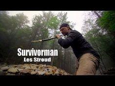 Survivorman - New season 2014