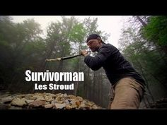 Survivorman - New season 2014