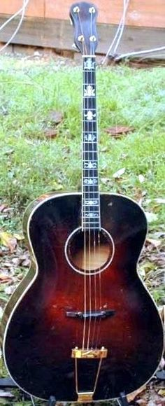 how to play tenor guitar