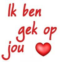 Ik ben gek op jou Lotte World, Dutch Quotes, Say I Love You, Tutorial, Smileys, Sayings, Romance, Lyrics, Romantic Things