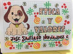 Imagen relacionada Notebook Art, Notebook Design, Decorate Notebook, Miguel Angel, Digital Stamps, Tatoos, Coloring Pages, Doodles, Snoopy
