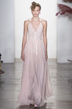 View the complete Adam Selman Spring 2017 collection from New York Fashion Week.