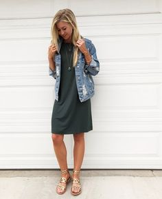 http://liketk.it/2s9IC - I found the perfect shift dress on sale at the #nsale. @LeanneBarlow on Instagram.