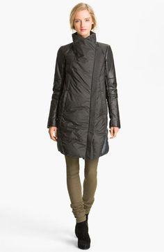 HELMUT 'Nitro' Puffer Jacket