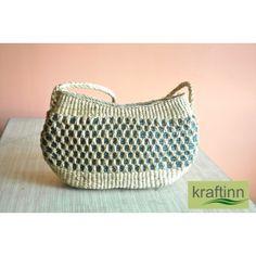Green Handbag from KraftInn, $19.00