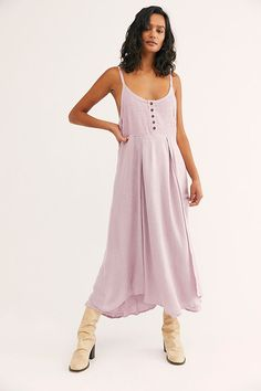 30 Everyday Dresses to Wear at Home This Summer Dru Hill, Casual Dresses, Summer Dresses, Maxi Styles, Everyday Dresses, Free People Dress, Get The Look, Cold Shoulder Dress, How To Wear