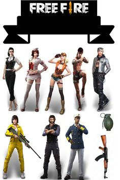20 Best Pubg Free Fire Images In 2019 Gaming Wallpapers