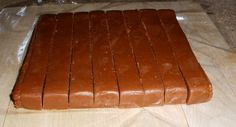 Το πιο εύκολο σοκολατογλυκό με 2 υλικά!     Cook 4 all Butcher Block Cutting Board, Easy Desserts, Sweet Recipes, Food And Drink, Cooking, Kitchen, Fudge, Spiderman, Party