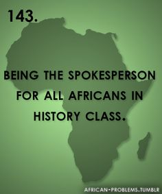 So true, provided many awkward and funny moments :) Black People Jokes, African Jokes, Black Girl Problems, Parents Be Like, Dark Jokes, History Class, Story Of My Life, Teenager Posts, Funny Moments