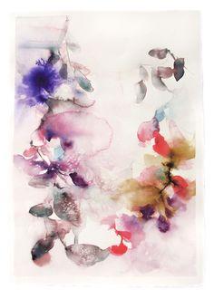 Marta_Spendowska_Abstract_Watercolour_Florals_05