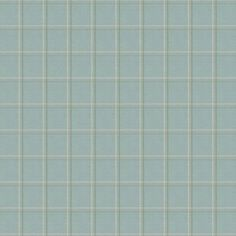Corby Check Seaspray Fabric #lauraashleyhome