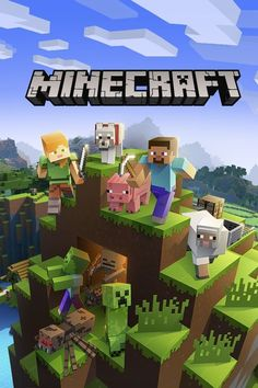 Minecraft is a game about placing blocks and going on adventures. Now connect with players across Windows Xbox One, virtual reality and mobile devices today, and Nintendo Switch soon. Minecraft Quick Build, Minecraft Houses Xbox, Minecraft Games, Xbox Games, Pc Games, Minecraft On Pc, Nintendo 3ds, Nintendo Switch, Minecraft Crafts