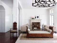 5 Interiors by Washington, D.C.–based Designer Darryl Carter Inc. Photos | Architectural Digest