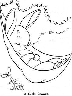 Coloring Book~Animal Friends To Color - Bonnie Jones - Álbuns da web do Picasa