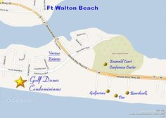 Fort Walton Beach, FL United States - GD 603:Beachfront,top floor2BDRM,WiFi,great furnishings,amazing view,bch svc | Brooks and Shorey Resorts, Inc.
