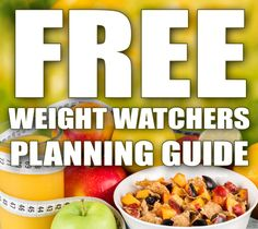 How to Do Weight Watchers for FREE                                                                                                                                                      More
